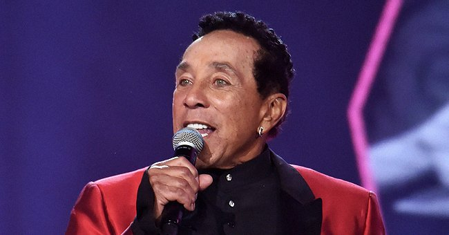 Smokey Robinson's Grandaughter & Ex-wife Are Twinning in a New Selfie Showing Their Wavy Hair