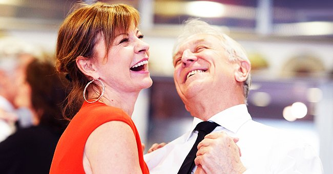 Hilarious Jokes about Old Married Couples