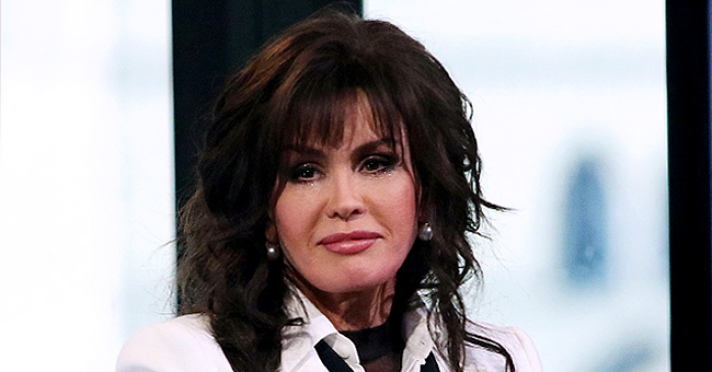 Marie Osmond of 'the Talk' Opens up about Her Son Michael 9 Years after His Death