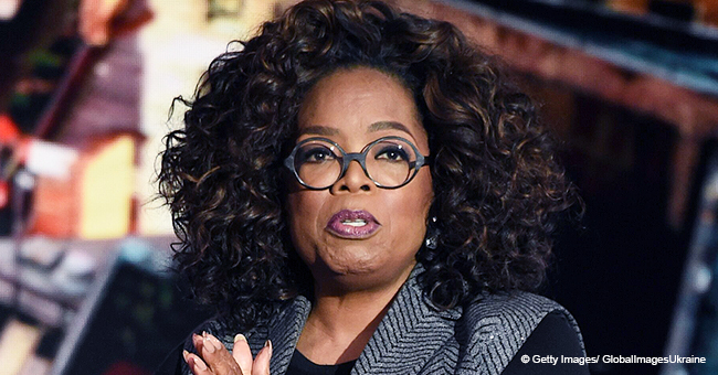 Oprah Winfrey Explains Why She Has No Regrets for Supporting 'Leaving Neverland'
