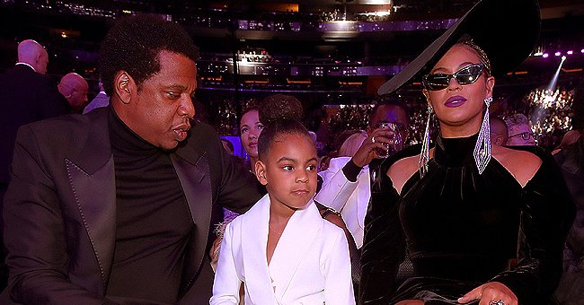 Blue Ivy Carter Wins Her First Musical Honor at 2019 BET Soul Train Awards for Contributing to Mom Beyoncé's 'Brown Skin Girl'
