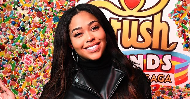 Jordyn Woods and Tristan Thompson Sport Similar Hairstyles — See Their New Looks Here
