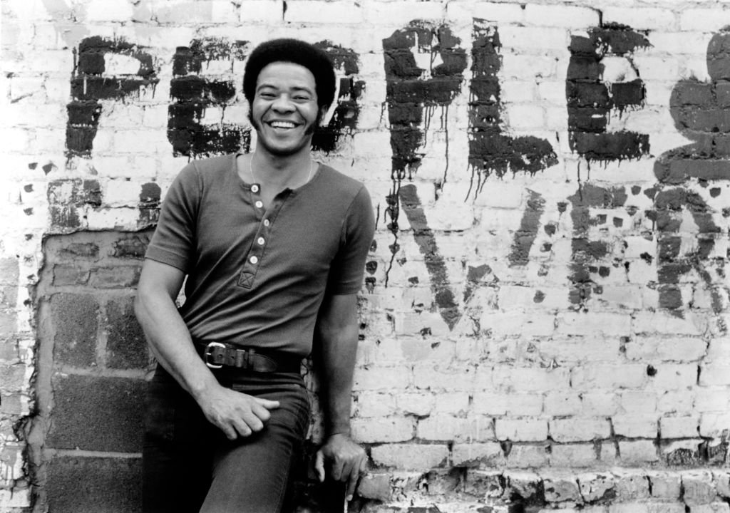Photo of Bill Withers taken in 1973 | Photo: Getty Images