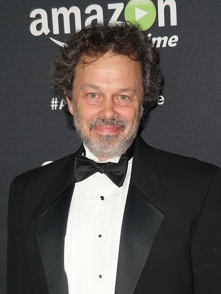 Curtis Armstrong attends Amazon Video's 67th Primetime Emmy Celebration at The Standard Hotel on September 20, 2015, in Los Angeles, California. | Source: Getty Images.