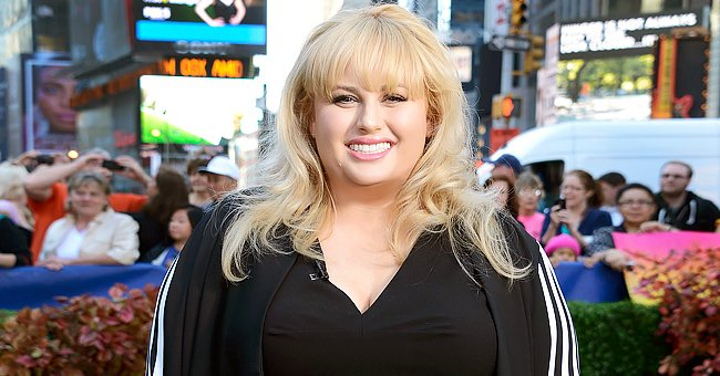 Rebel Wilson Reportedly Opens up about Long Journey to Finding Love before Meeting Jacob Busch