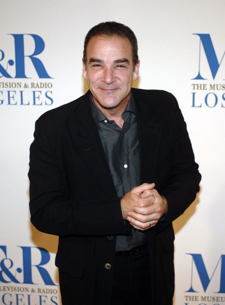 Patinkin attends The Museum Of Television & Radio's Gala Honoring Leslie Moonves and Jerry Bruckheimer  | Getty Images