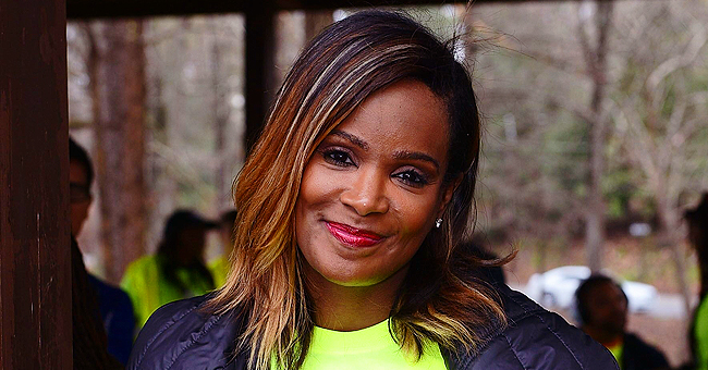 Tameka Foster Wishes Ex Usher a Happy Birthday, Calls Him Her 'Best Mistake'