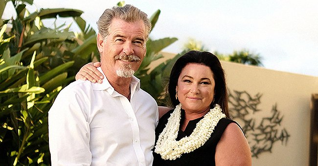 Pierce Brosnan Celebrates 26th Wedding Anniversary with Wife Keely Shaye Smith