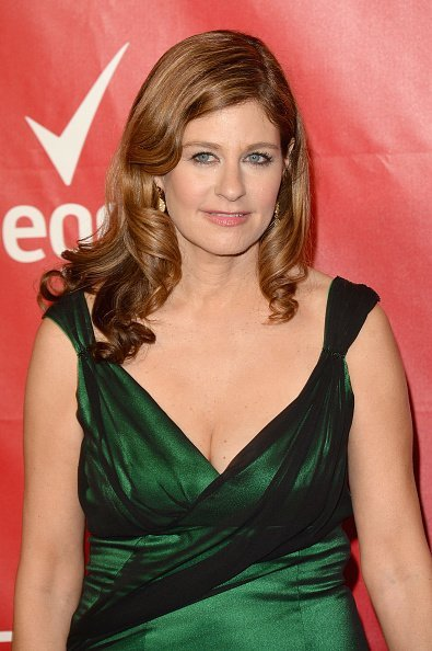 Louise Goffin attends The 2014 MusiCares Person Of The Year Gala Honoring Carole King at Los Angeles Convention Center on January 24, 2014 | Photo: Getty Images
