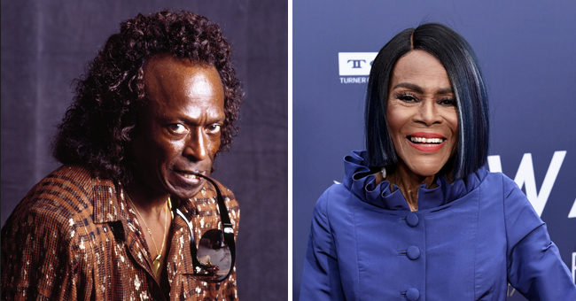 The Story behind Cicely Tyson Beating up a White Woman While Married to Miles Davis