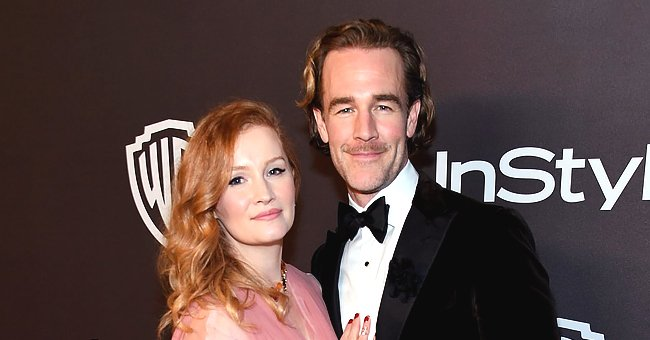 James Van Der Beek Reveals His Wife Kimberly Suffered Miscarriage for the 5th Time