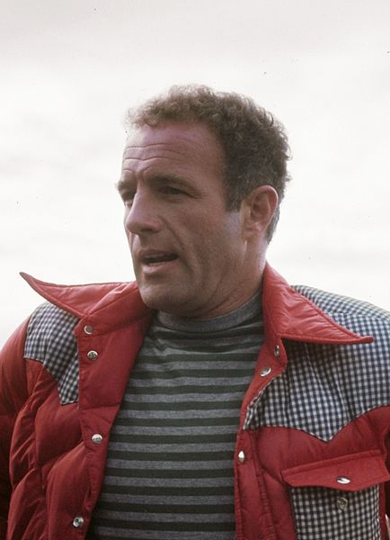 "James Caan in ""A Bridge Too Far,"" April 27, 1976. 