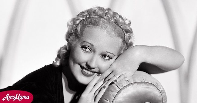 An image of late actress, Thelma Todd   Photo: Getty Images