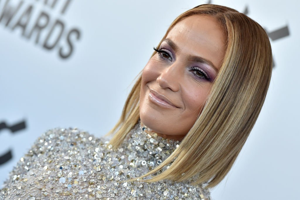 Jennifer Lopez attends the 2020 Film Independent Spirit Awards on February 08, 2020. | Photo: Getty Images