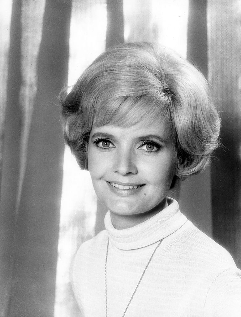 Florence Henderson who played the role of Carol in the American Sitcom, Brady Bunch on September 26, 1969 | Photo: Getty Images