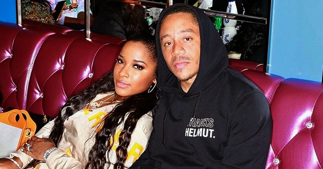 Toya Johnson Sad Celebrating Fiancé Red's 40th Birthday after He Tested Positive for COVID-19