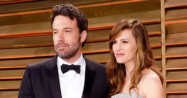 Closer Weekly: Ben Affleck & Jennifer Garner Are in a Great Place These Days Following Their Divorce