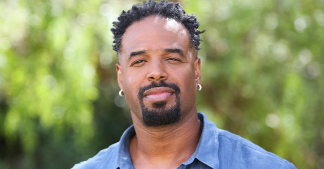 Meet Shawn Wayans' Rarely-Seen Ex Ursula Alberto Who Is the Mother of His 3 Kids