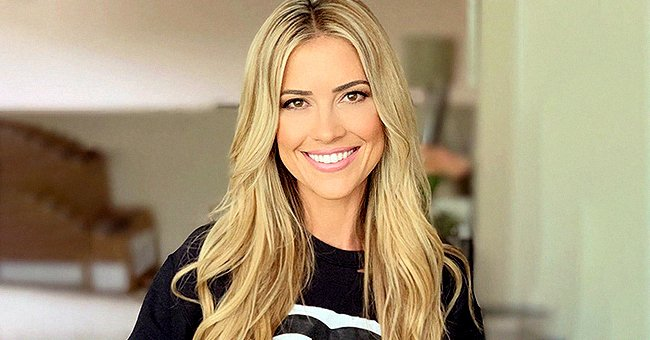 Here's What Christina Anstead Had to Say about Her Oldest Son Brayden on His Birthday