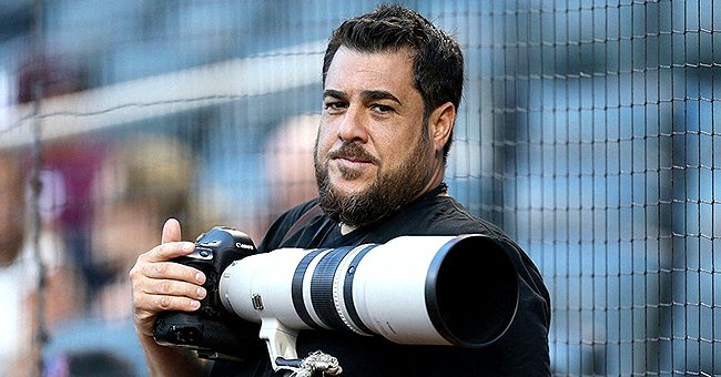 Anthony Causi Who Was Known as 'NY Post's Noted Sports Photographer Reportedly Died from COVID-19