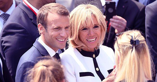 L'endroit où Emmanuel et Brigitte Macron vont pour se détendre