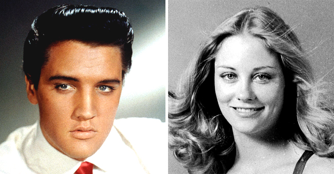Elvis Presley & His Girls: Mind-Blowing Romances That Affected the King
