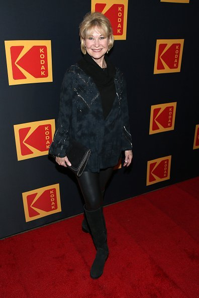 Dee Wallace attends the 3rd annual Kodak Awards at Hudson Loft in Los Angeles, California.  Photo: Getty Images.