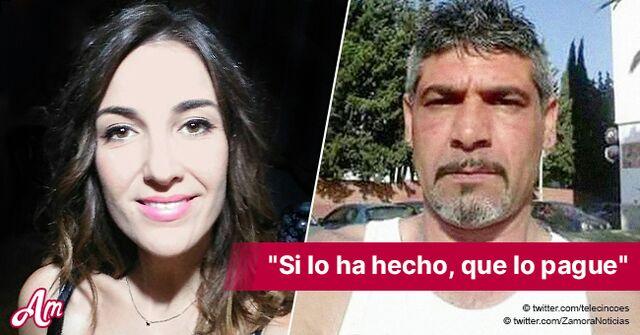 Acusado de homicidio de Laura Luelmo es condenado por su propio padre