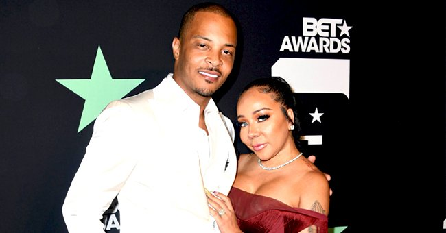 Tiny Harris Opens up on 'Red Table Talk' and Reveals How Finding Her Voice Impacted Her Relationship with Rapper TI