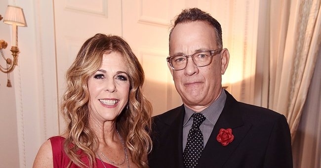 Rita Wilson Jokes about Coronavirus Amid Her and Tom Hanks' Diagnosis