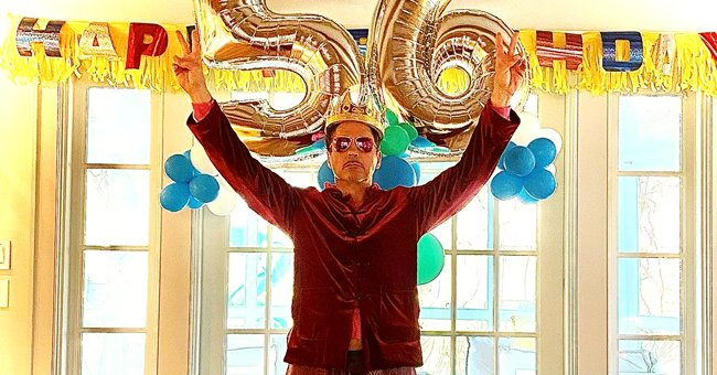 Robert Downey Jr Celebrates His 56th Birthday, Marvel Co-stars Send Their Love — See Messages