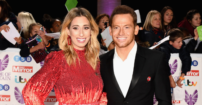 Stacey Solomon Gives Birth 'Earlier Than Planned'