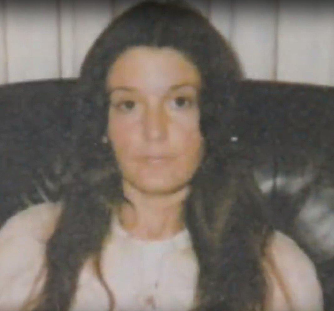 Sharon, une jeune femme disparue après être tombée amoureuse de Felix Vail. l Source: YouTube/Criminal Content