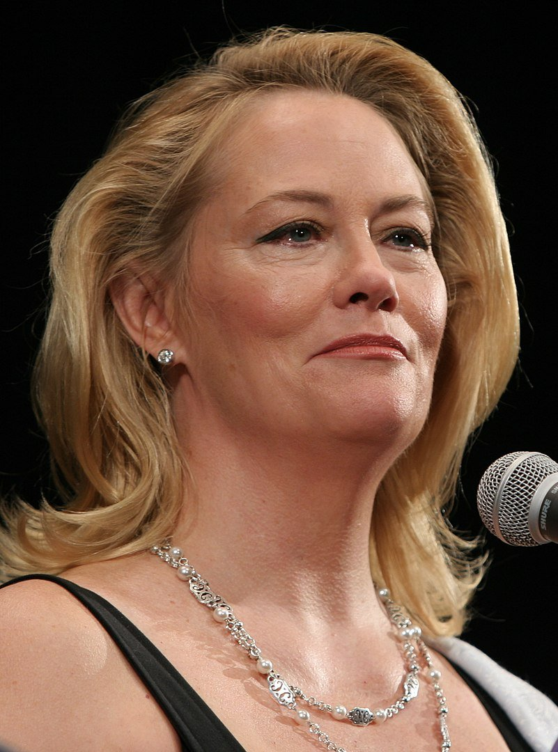 Cybill Shepherd at 42nd Karlovy Vary International Film Festival in 2007 | Photo: Wikimedia Commons Images