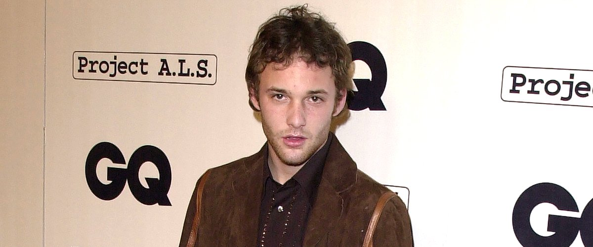 """Brad Renfro at a party to celebrate GQ Magazine's second annual """"Hollywood Issue"""" at the Factory, Los Angeles, on 15th February, 2001 