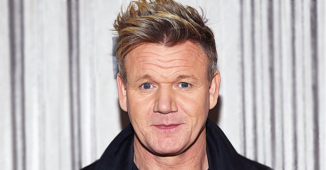 Check Out Gordon Ramsay's Critique of His Daughter Holly's Cooking in a Hilarious TikTok Video