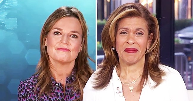 Savannah Guthrie & Hoda Kotb Get Emotional as They Remember 'Today' Colleague Who Died after Contracting COVID-19