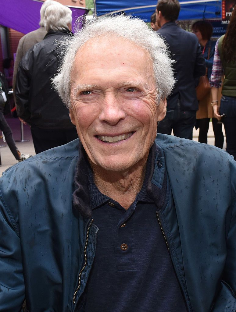 Clint Eastwood attends the Telluride Film Festival 2016 on September 3, 2016 in Telluride, Colorado. | Photo: Getty Images