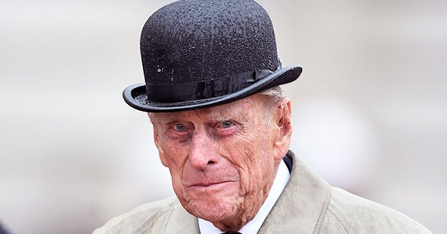 Prince Philip Is the Youngest of Five Siblings and Had Four Older Sisters - Meet Them All