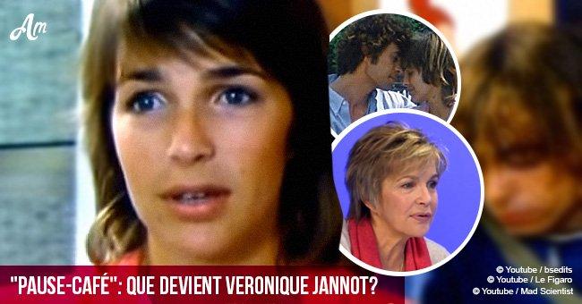 """""""Pause-café"""": Que devient Véronique Jannot, actrice vedette de la série iconique?"""
