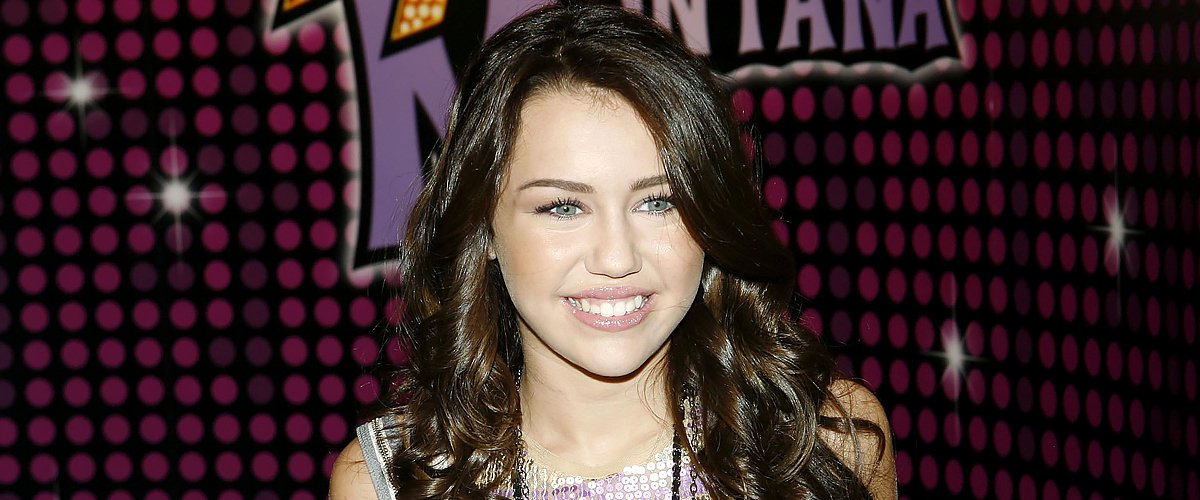 Miley Cyrus' Transformation over the Years — from Disney Pop Angel to Hollywood Rebel