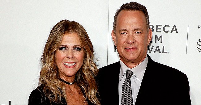 Tom Hanks Shares Health Update from Australia with Wife Rita Wilson after Coronavirus Diagnosis