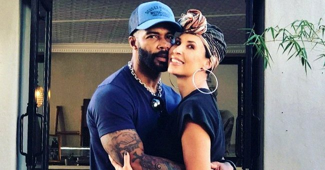Omari Hardwick's Wife of 8 Years Jae Opens up about Her Battle with Anxiety over Parenthood