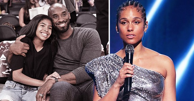 Alicia Keys Talks about Last-Minute Changes That Were Made to Honor Kobe Bryant at 2020 Grammys