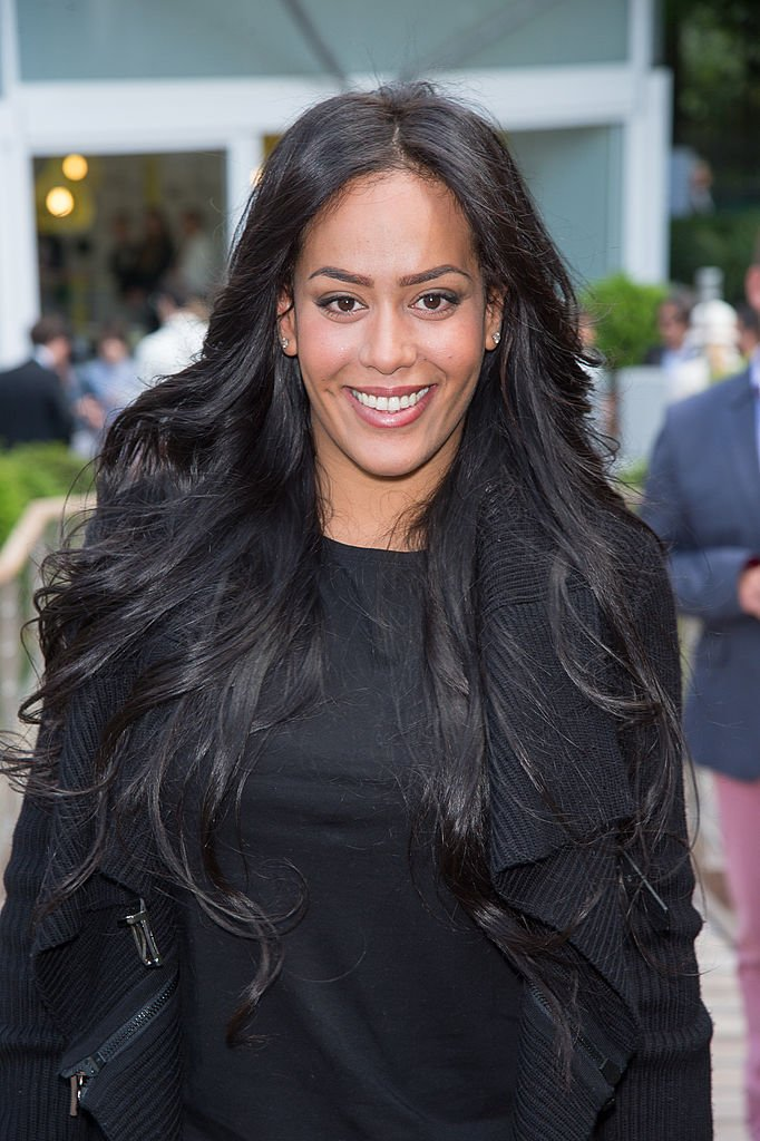 Amel Bent | source : Getty Images
