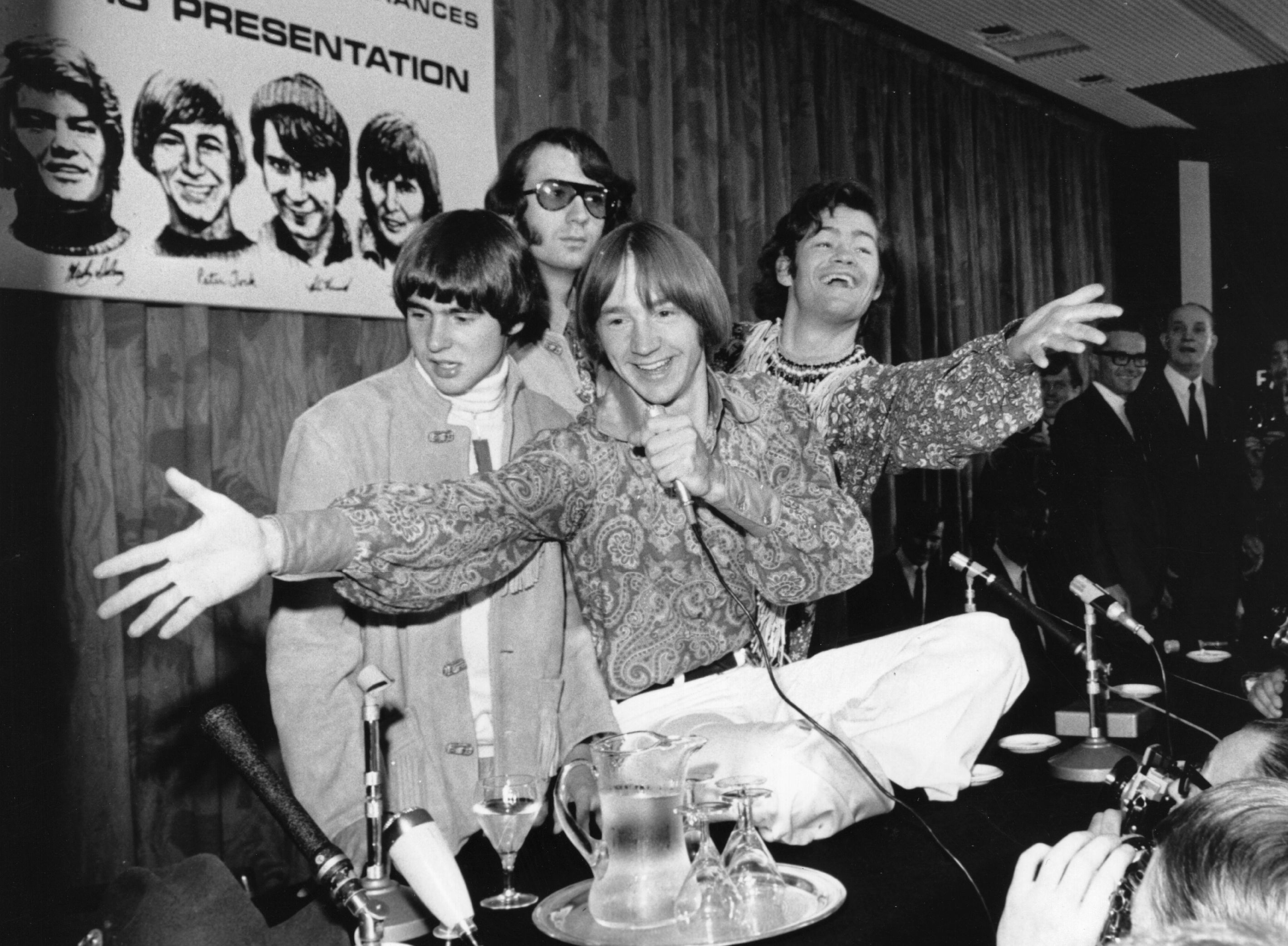 The Monkees band | Photo: Getty Images
