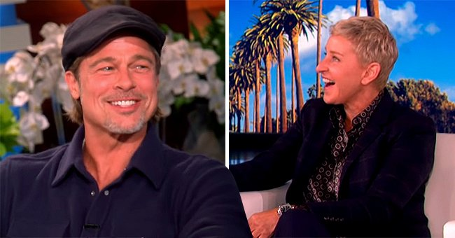 Brad Pitt Has No Shame about Being an El Pollo Loco Chicken Mascot before Hollywood Fame