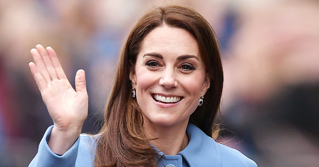 30 faits sur la duchesse de Cambridge, née Kate Middleton
