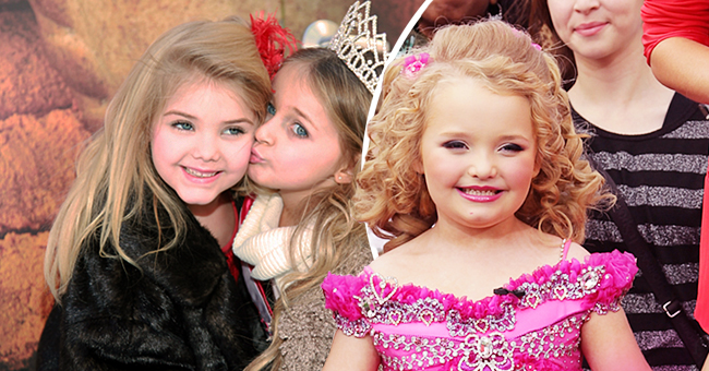 'Toddlers & Tiaras' Competitors and What They Look like Now
