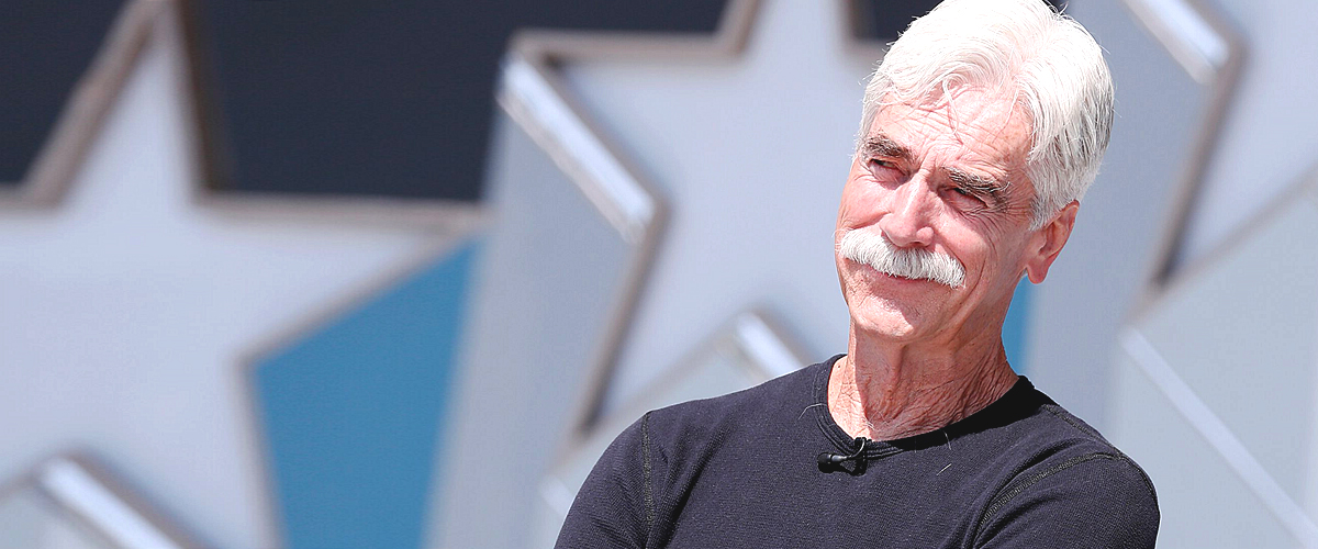 A Look at Sam Elliott's 'Hardcore' Father Who Taught Him How to Be a Man